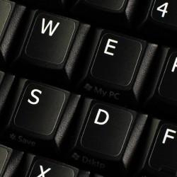 Klavye Etiketleri