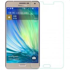 Samsung Galaxy A3 Ekran Koruyucu Cam